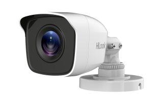 HiLook Bullet camera's
