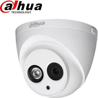 Dahua Turret camera's