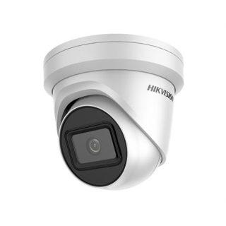 Hikvision Turret camera's