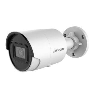 Hikvision Bullet camera's