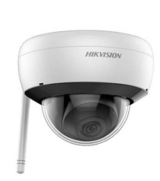 Hikvision NK44W1H-1T-(WD) 4x 4mp WiFi set