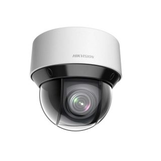 Hikvision Dome camera's
